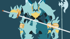 Cocytus Overlord 3840x2161 wallpaper