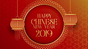 Chinese New Year 6001x4001 Wallpaper