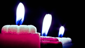 Photography Candle 1920x1200 wallpaper