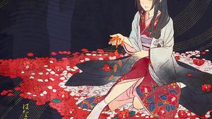 Anime Original 1920x1680 wallpaper