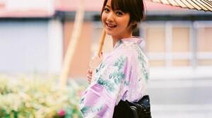 Visual Young Jum Sasaki Nozomi Asian Women 1070x1280 Wallpaper