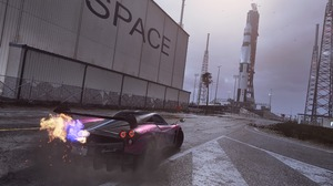 Need For Speed Need For Speed Heat Race Car 3840x2160 Wallpaper