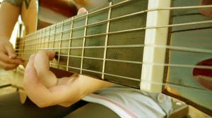 Music Guitar 4000x3000 Wallpaper