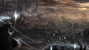 Fantasy War 2529x1569 Wallpaper