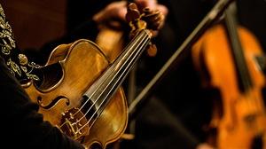 Music Violin 1920x1200 Wallpaper