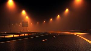 Amsterdam Highway Night Light Bulb Dark Pattern Asphalt Street Road Street Light Traffic Lights Free 4912x3264 Wallpaper