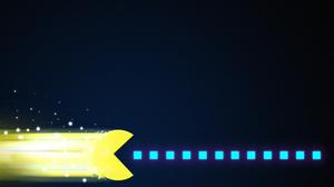 Video Game Pac Man 3000x2000 Wallpaper