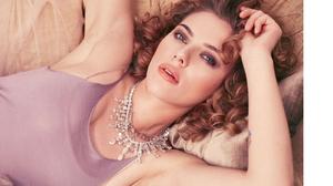 Celebrity Scarlett Johansson 1600x1109 Wallpaper