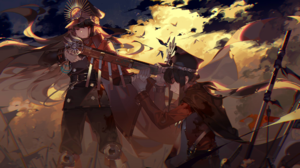 Fate Grand Order Oda Nobunaga Fate Grand Order Nobukatsu Oda 2000x1216 wallpaper
