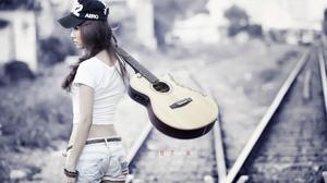 Guitar 2048x1365 Wallpaper