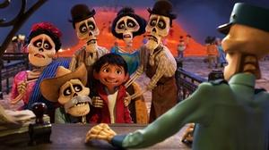 Coco Movie Miguel Rivera 4096x2013 wallpaper