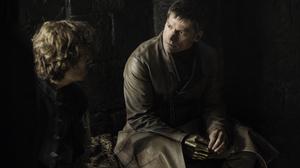 Jaime Lannister Nikolaj Coster Waldau Peter Dinklage Tyrion Lannister 3000x1996 wallpaper