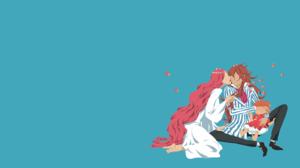 Anime Ponyo 3840x2160 wallpaper