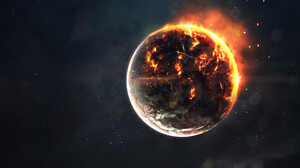 Sci Fi Apocalyptic 1920x1200 wallpaper