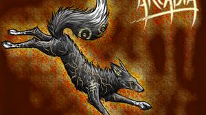 Fantasy Creature 3500x2500 Wallpaper