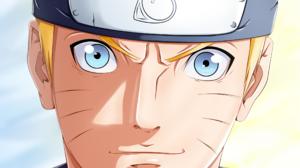 Naruto Uzumaki 2100x1756 wallpaper