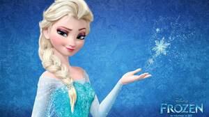 Elsa Frozen Frozen Movie 1920x1200 Wallpaper