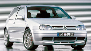 Volkswagen Volkswagen GTi GTi Hot Hatch Hatchbacks German Cars White Cars Car Vehicle Numbers Silver 1920x1080 Wallpaper