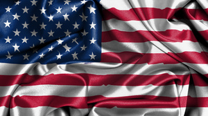 Man Made American Flag 3701x2543 Wallpaper