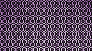 Hexagon Pattern The Shining 3840x2160 Wallpaper