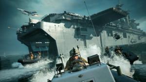 Video Game Battlefield 2042 1920x1080 Wallpaper
