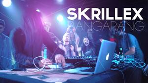 Skrillex Dubstep Trance Music 1920x1080 Wallpaper