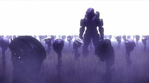 Halo Master Chief 4000x2250 wallpaper
