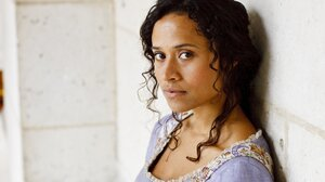 Angel Coulby Guinevere Merlin 5616x3744 Wallpaper