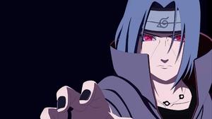 Itachi Uchiha Naruto Sharingan Naruto Uchiha Clan 1920x1200 Wallpaper