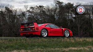 Ferrari F40 Ferrari Supercar 1600x1069 Wallpaper
