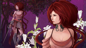 Video Game Abyss Odyssey 1920x1080 wallpaper