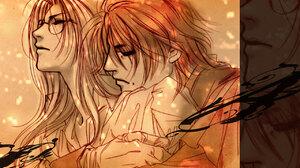Anime Hellsing 1280x960 Wallpaper