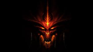 Diablo Demon Dark 1920x1080 wallpaper