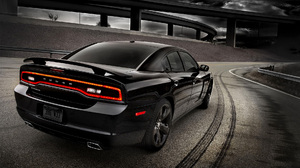 Dodge Charger 1920x1440 Wallpaper