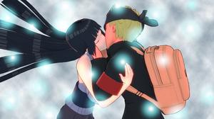 Hinata Hy Ga Naruto Uzumaki 2400x1350 wallpaper
