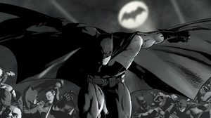 Batman Dc Comics 2560x1440 wallpaper