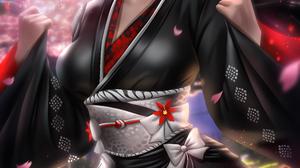 Tifa Lockhart Final Fantasy Video Games Video Game Girls Fictional Character Brunette Long Hair Look 4000x6001 Wallpaper