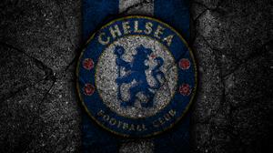 Chelsea F C Logo Soccer 3840x2400 Wallpaper