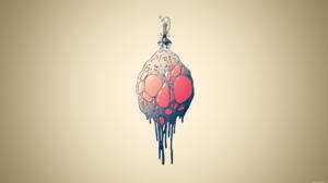 Artistic Heart 2560x1440 Wallpaper