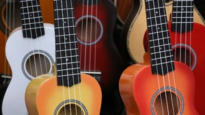 Guitar Instrument 2048x1355 wallpaper
