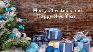 Christmas Christmas Ornaments Gift Happy New Year Merry Christmas Wood 2560x1706 Wallpaper