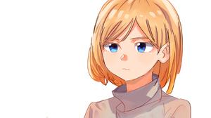 Original Anime 3284x2527 Wallpaper