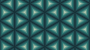 Abstract Texture Digital Digital Art Shapes Vector Shiny Mosaic Geometry Gradient Grid Pattern 8000x5423 Wallpaper