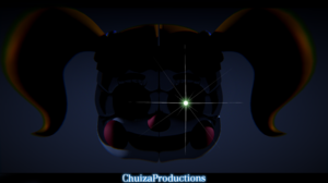 Video Game Five Nights At Freddy 039 S Sister Location 5760x3240 Wallpaper