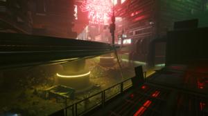 Cyberpunk Cyberpunk 2077 CD Projekt RED Screen Shot 2560x1440 wallpaper