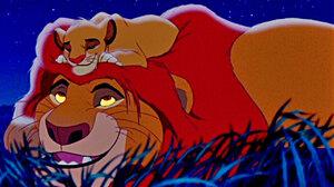 The Lion King 1280x960 wallpaper