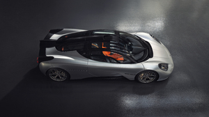 Gordon Murray Automotive Gordon Murray T 50 7821x4685 wallpaper