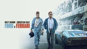 Christian Bale Matt Damon 2000x1125 Wallpaper