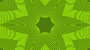 Digital Art Green Lines Spiral 4250x2250 Wallpaper