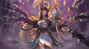 Irelia League Of Legends 1920x1133 Wallpaper